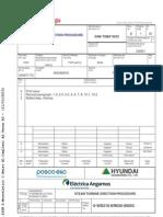 0-WD210-ER630-00553_Rev.2_ Steam Turbine Erection Procedure