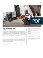 Yamaha 2012 XJ6
