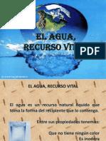 Presentacion DIA DEL AGUA
