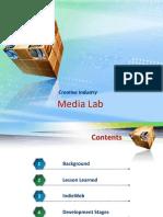 Media Lab (Edit)