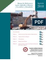Manual Escombros CCHC Ag_2010