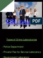 CSI Dallas - Stacy McDonald