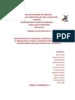 Bases Teoricas, Legales y as Del p`Royecto