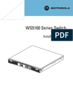 Wirless Switch 5100