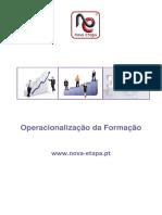 Manual_Operacionalização da Formação