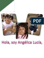 Angélica Lucía 2011