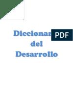 DiccionarioDelDesarrollo[1]