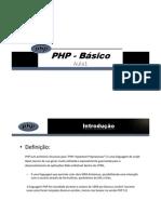 PHP-aula1