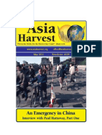 109-May2011-An Emergency in China (Part 1)