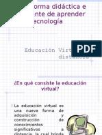 Vercelli Mariana, Parcial de Informática