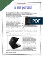 Manejo Del Teclado y Del Portatil