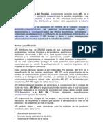 Cementaciones Petrol Eras Venezolanas (CPVEN)