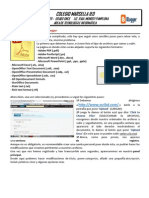 Subir Archivos PDF Al Blog