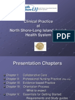 Nursing Clinical Practice