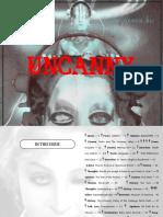 PGB Uncanny Vernal Equinox 2012