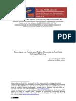 2011 TOLEDO - Computação em Nuvem análise discursiva em MKT