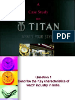 Titan - The Real War