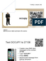 Occupy Kingdom