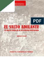 El Salto Adelante - Haiman El Troudi