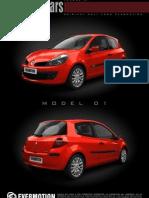 HDmodelscars_Vol_1 a Vol 3