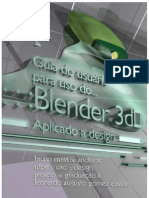 Blender Guia de Estudio eBook Gratuito