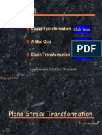 08032012-Ppt Strain Transformation