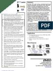 Multi Streamer DIG IP Datasheet