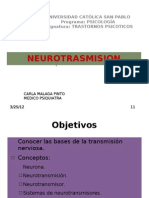 NEUROTRASMISION 2011-02