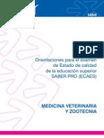 Guia Veterinaria y Zootecnia 2011