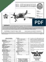Airacobra Manual