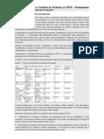 PCP - artigo