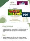 Mydala business strategy