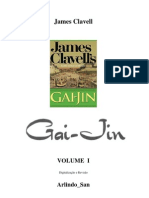 Clavell, James - Gai-Jin - Vol I