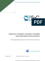 Datasheet(5)
