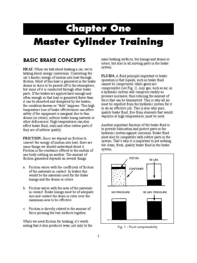 Braking Reference | Anti Lock Braking System | Brake