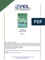 James Clavell - Tai Pan - Vol I