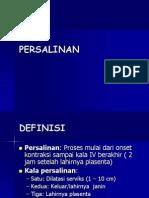 02.PERSALINAN