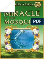 The Miracle in the Mosquito-Harun Yahya-Www.islamchest