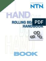 NTN Roller Bearing Handbook