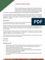 gold standard foundation-technical expert-beijing