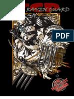 Codex - Raven Guard --- Playtest 0.5-2