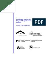 Toronto Charrette Report (Final)
