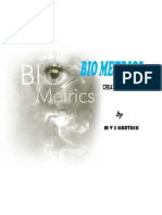 Bio Metrics 2