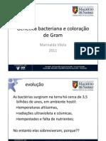 2. Genética Bacteriana E Coloração De Gram