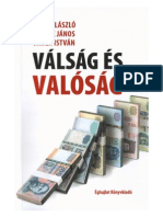 Bogar Laszlo Drabik Janos Valsag Es Valosag