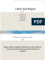 South East Asia Region