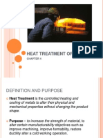 Chapter 4 Heat Treatment of Steel