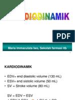 KARDIODINAMIK