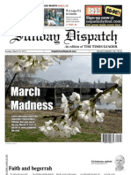 The Pittston Dispatch 03-25-2012