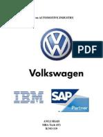 VW Data Anuj